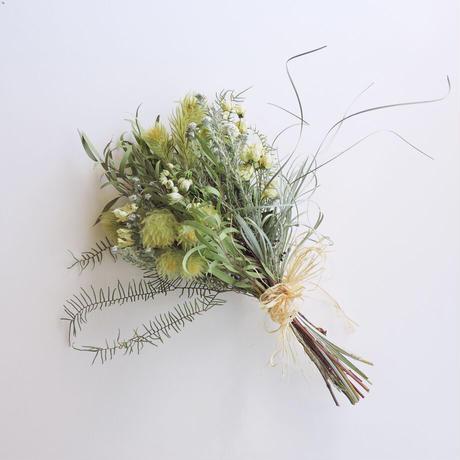 【販売終了】Hana Tutumi Gift 季節のかわきばな®ブーケ