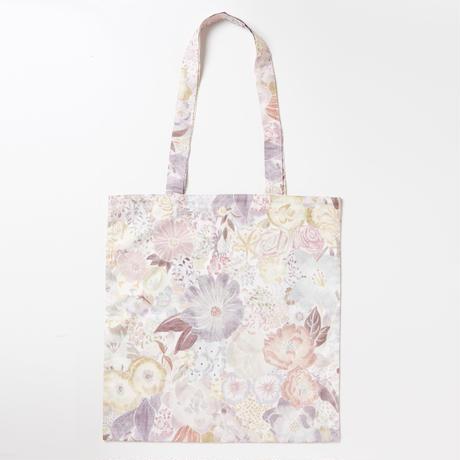 Shopping Bag Flower              ショッピングバッグ フラワー