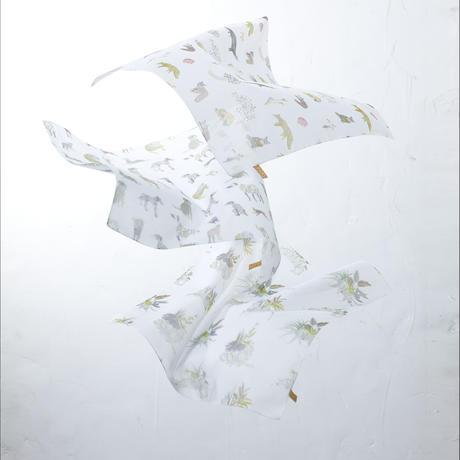 Handkerchief    Tiger          ハンカチ タイガー