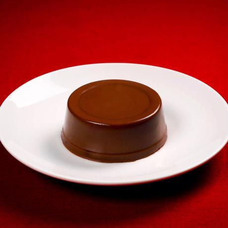 プレミアム チョコレートムース モデラート 6個入