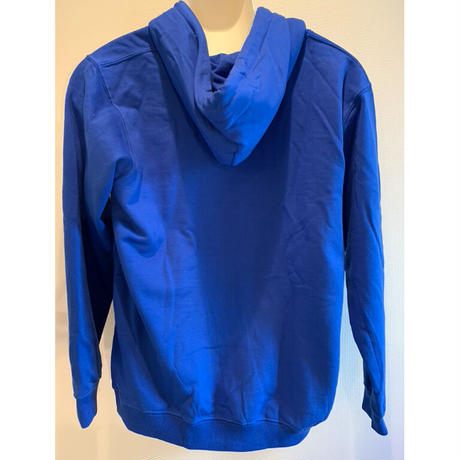 LP-005 ロゴパーカー BLUE/BEIGE
