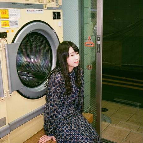 川音希生写真セット(新大久保編)
