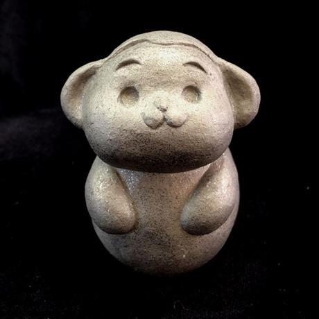 神猿様人形