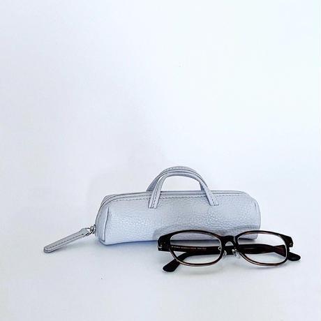 メガネペンバッグ/色が選べます/スモーキー