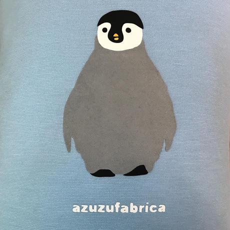 【接触冷感・消臭】クールタンク(ペンギン)