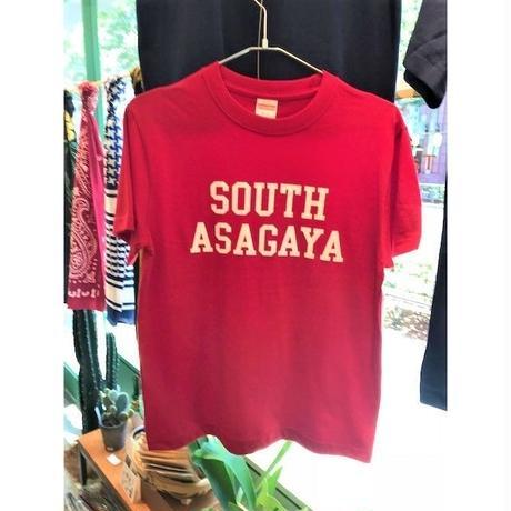 GAYA  Tシャツ RED Sサイズ・Mサイズ ・Lサイズ