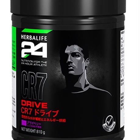 CR7 ドライブ アサイベリー味(50杯分)
