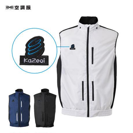 【特別価格】KaZeoiセット(KaZeoiロゴワッペン付き)