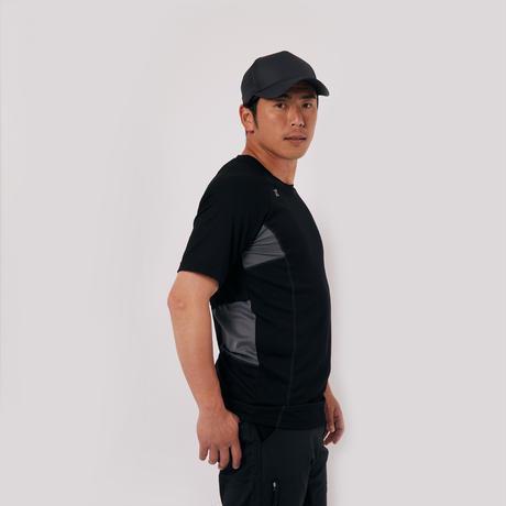 【オススメ】KaZeoi最適インナー(半袖Tシャツ)