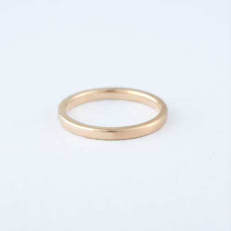 Order Made Marriage Ring  #12.5 (NS-011 K18PG)