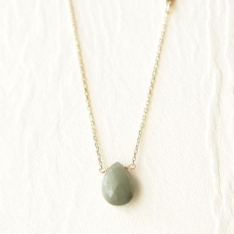 India Cat's Necklace (SNN-0621C)