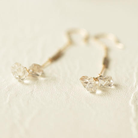 Herkimer Diamond Pierce (SNP-004HD)