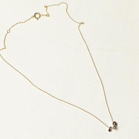 Diamond Combination Necklace (SNN-001)