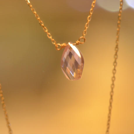 Ametrine necklace (SNN-046AT)