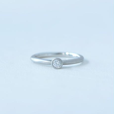 Engagement Ring  negau  #11 ( NOE-006)