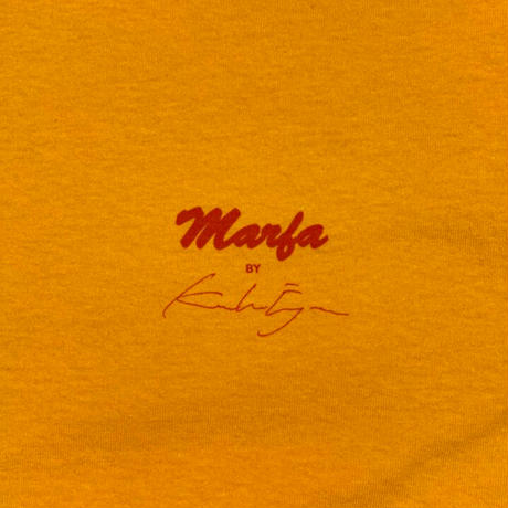 Marfa Titled L/S Gold