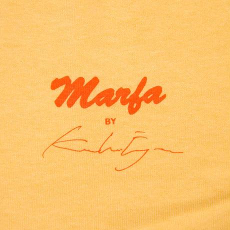 Marfa Titled  Squash, White