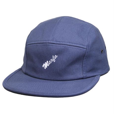 Marfa Titled 5 Panel Navy