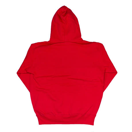 My Own Private Marfa Hoodie Red