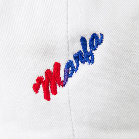 Marfa Titled 6 Panel White