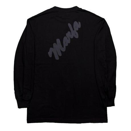 Marfa Titled L/S  Black