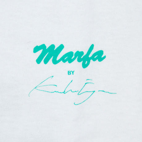 Marfa Titled L/S Sand, White
