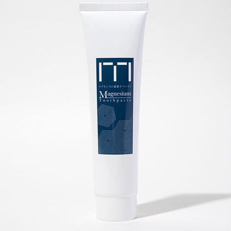 マグネシウム歯磨きペースト(120g)