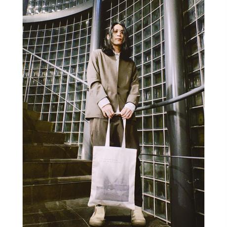 Shitauchi Tote Bag + CD set