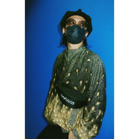 CHOTTO YABAI BODY BAG + CD set