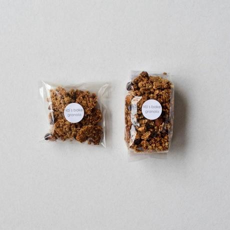 granola(100g×2)