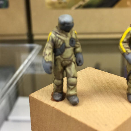 1/72 GaPPa  PROJECT Walker Figure