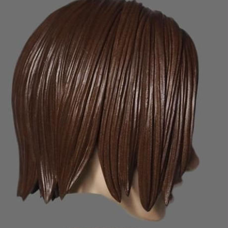1/6  W-07 HEAD MODEL