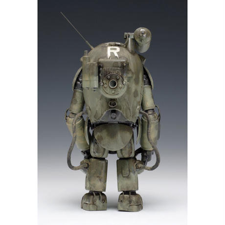 [SHIPPING AT SEP] S.A.F.S. type R RACCOON