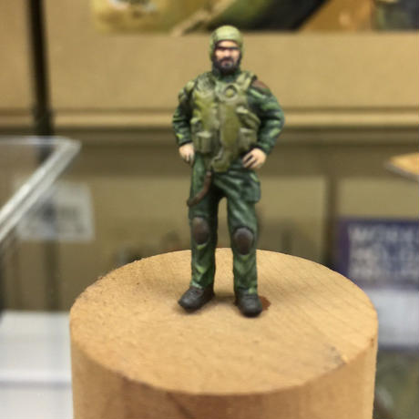 1/72 GaPPa  PROJECT ACE Figure