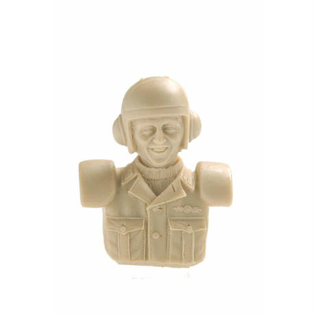 STRAHL MALE PILOT BUST PART B