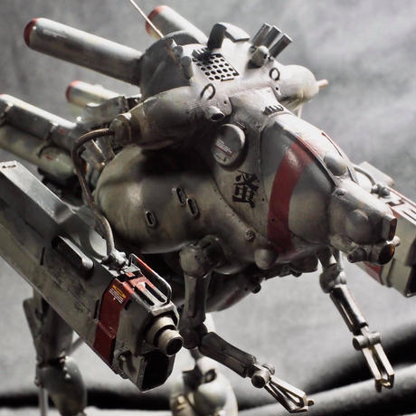 """[SHIPPING AT OCT] 1/35 MK52C-2 """"Crusader"""""""