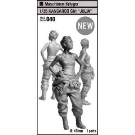 1/35 Ma.K. Special Figure Set 1