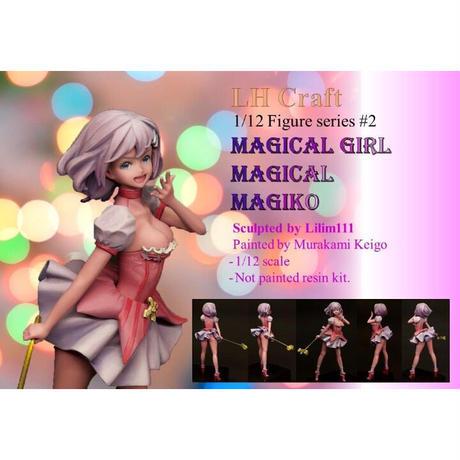 1/12 MAGICAL MAGIKO