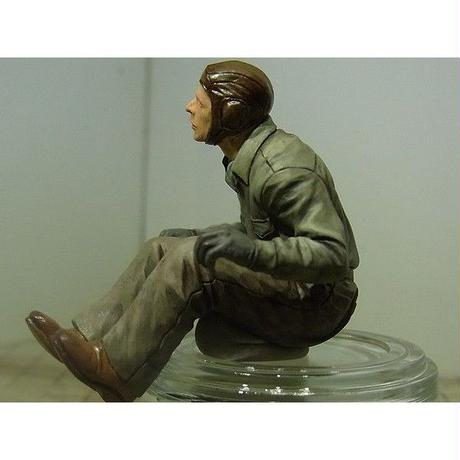 SUPER JERRY Pilot Figure