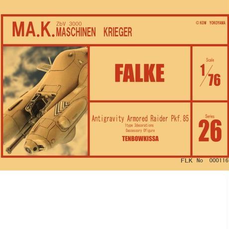 1/76 FALKE