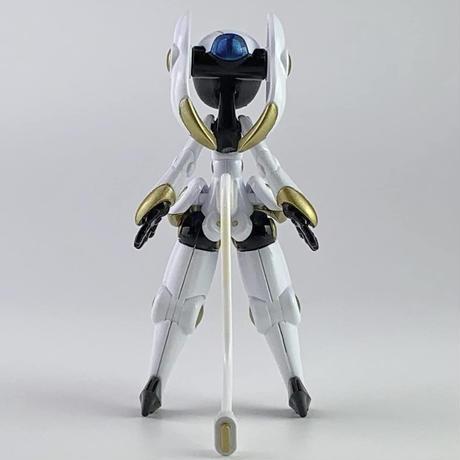 Cyoi-PLA SMART DAUGHTER  EOS moon white