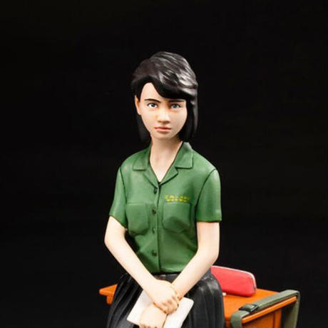 【国内送料無料】1/12 TAIWAN HIGH-SCHOOL GIRL 台湾女子高生