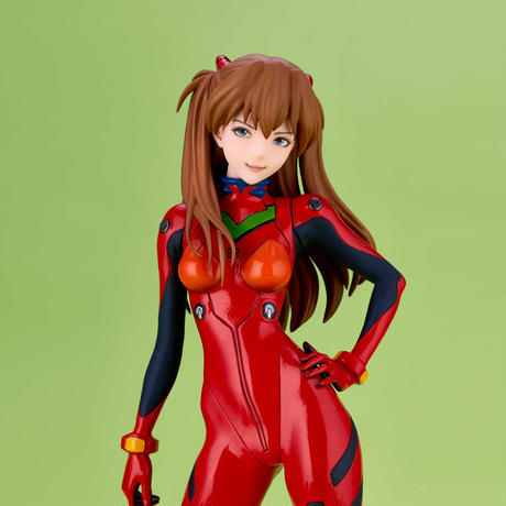 [ SHIPPING AT SEP ] EVA GIRLS  ASUKA SHIKINAMI LANGLEY
