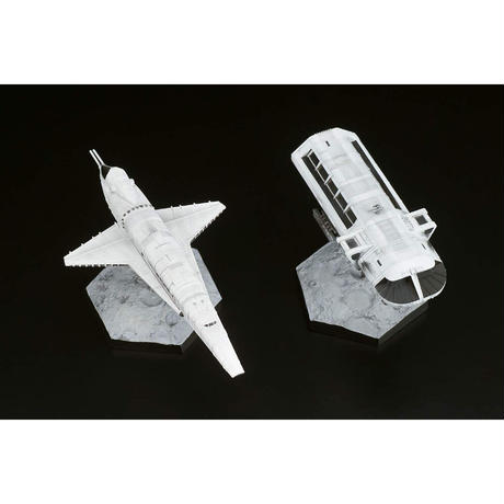[SHIPPING AT OCT] ORIONⅢ & MOON ROCKET BUS
