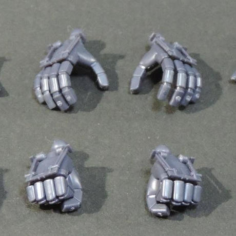 ARMS MANIPULATOR FOR A.F.S