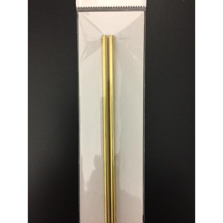 真鍮線 BRASS ROD Φ3.0mm