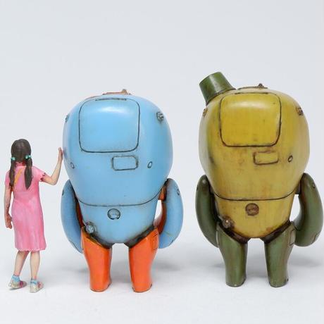 OYAJI-ROID01 Small