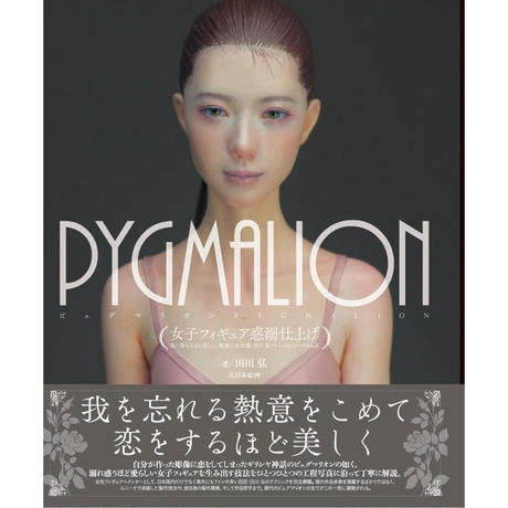 【BOOK】Obsessive finish of Girl's figure. The A to Z of Hiroshi Tagawa's fascinating female images.