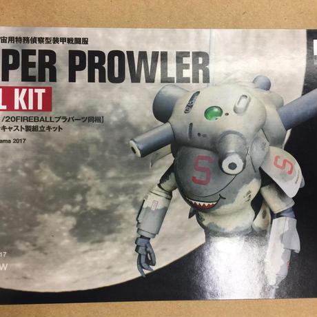 SUPER PROWLER