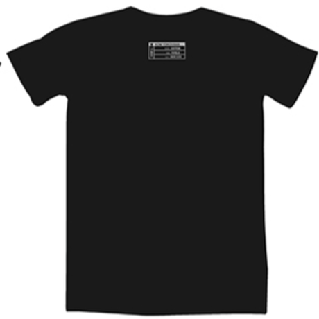 Kow yokoyama  Maschinen Krieger exhibition  T-shirt TYPE:B